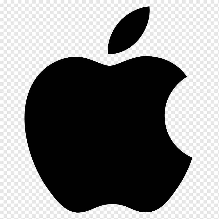 "Apple logo, ""weird"" trademarks"
