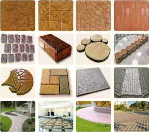 """How did the builders of footpaths in a park in Croatia endanger the environment with a """"chessboard""""?"""