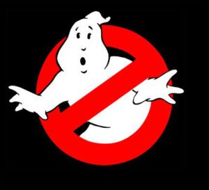 Ghostbusters … Why and How?
