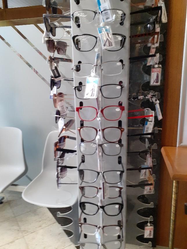 post glasses