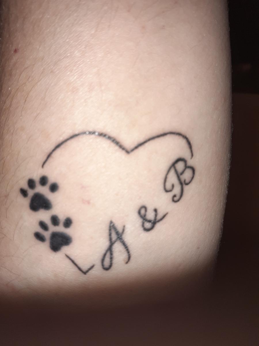 tattoo pets