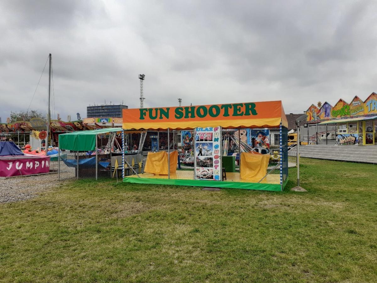 Fun shooter