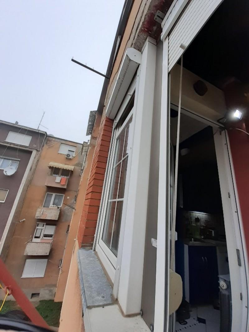 exterior part