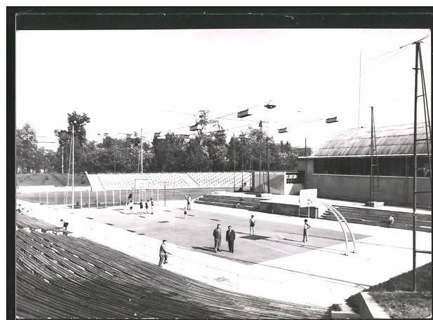Sports courts Klasije