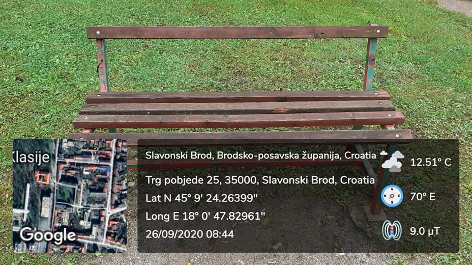 bench-playground