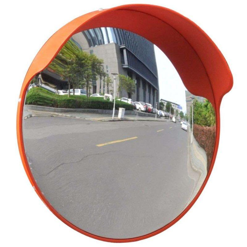 Traffic-mirror
