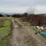 Another 3 months and wild landfills will be buried by dirty Slavonski Brod