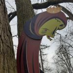 Who and why for the 130th time in the world of fairy tales Brlic Mazuranic shames a writer in the Park