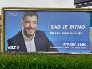 How every 4 years, the mayors also contribute to the disruption of the City during the Elections…