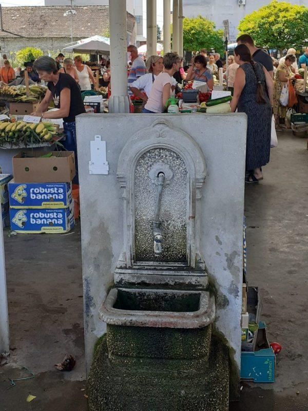 drinking water-market