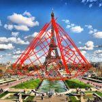 Architectural criticism-glass-pyramid-in-Paris